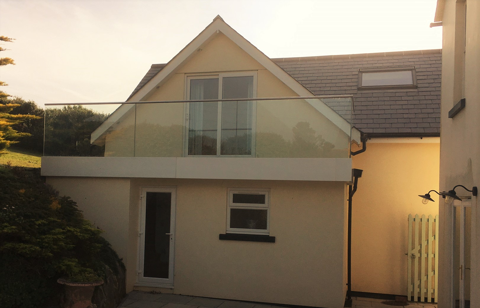 Richard Keep - Extensions in Kingsbridge